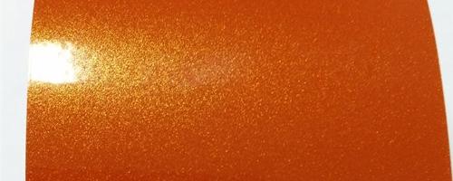 Candy Pearl Silver Orange PHB10013