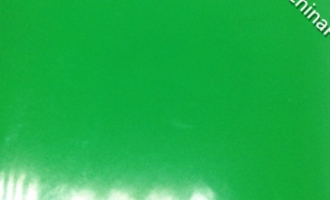 Candy Luminous Green RAL6038