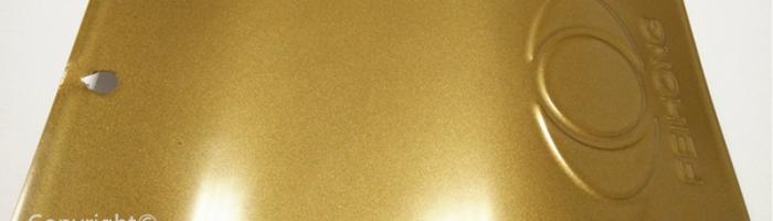 Metallic Gold -SL.EBPG814