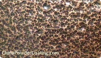 Antique Copper Black -ITH7DA0006