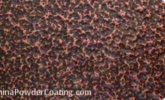 Antique Copper Black -PT1BM1902710