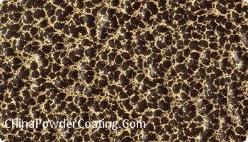 Antique Gold Black -ITP7DA0007