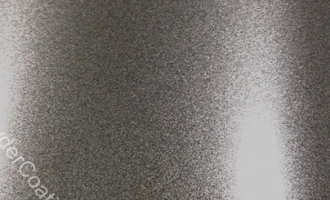 Alu Silver - RAL9007  powder paint