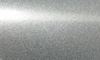 Luster Silver -PHB40006  powder paint