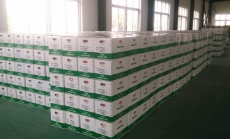 20 - 25Kg /CTN Standard Packing