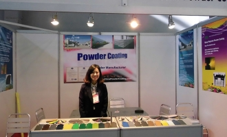 Import and Export exhibition