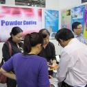 Powder Coating Exhibition