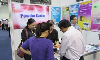 Asia Coating Show