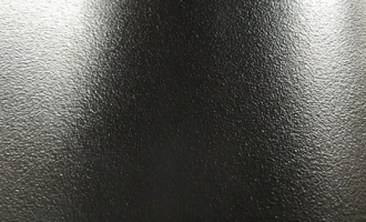 black-flat-sand-eps21058 powder coating