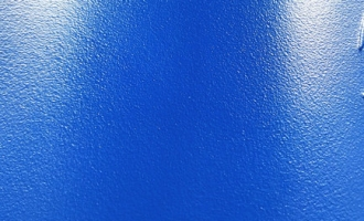 blue-flat-sand-ems51020 powder coating