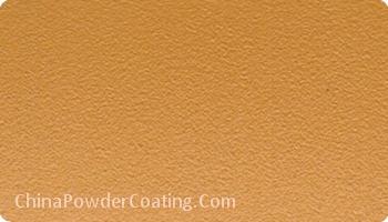 Orange Sand RAL1006