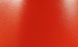 red-flat-sand-en31014s powder paint
