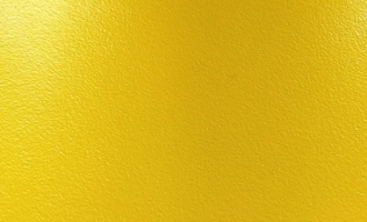 yellow-flat-sand-en11021s powder paint