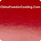 gloss powder coating