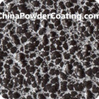 Antique silver powder coating colors