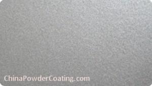 RAL9023 Silver Metallic