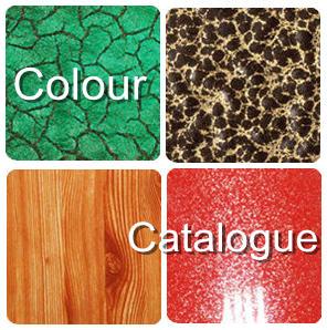 color catalogue