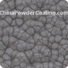hammer finish powder coating