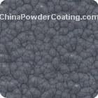 hammer powder coating