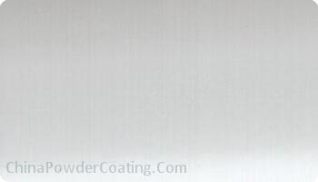 semi gloss powder coating