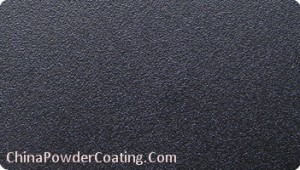 Sand Texture Powder Coating