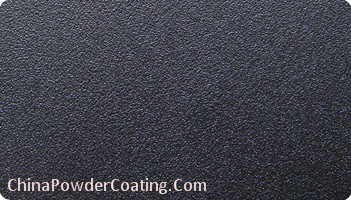 Sand Texture Powder Coating