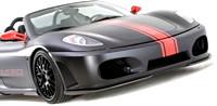 powder coating for automotive
