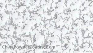 Antique Silver White