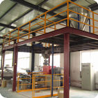 powder coating factory