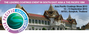 Asia Pacific Coating Show