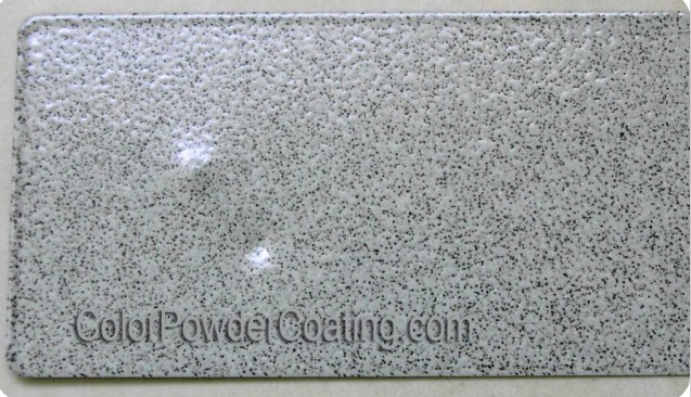 marble powder coating