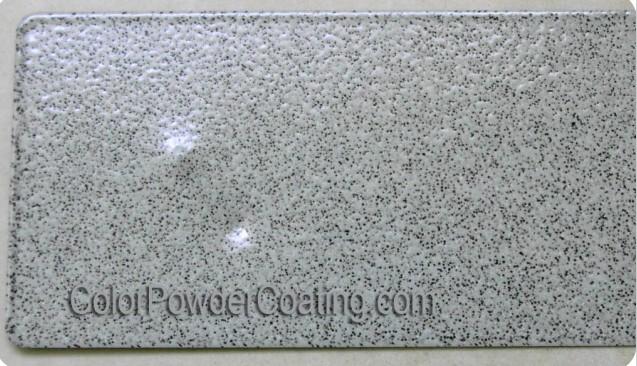 marble powder coating
