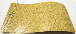 Marbel Stone Powder Coating