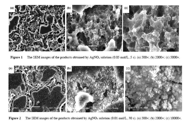 AZ91D magnesium alloy substrate prepare biomimetic hydrophobic