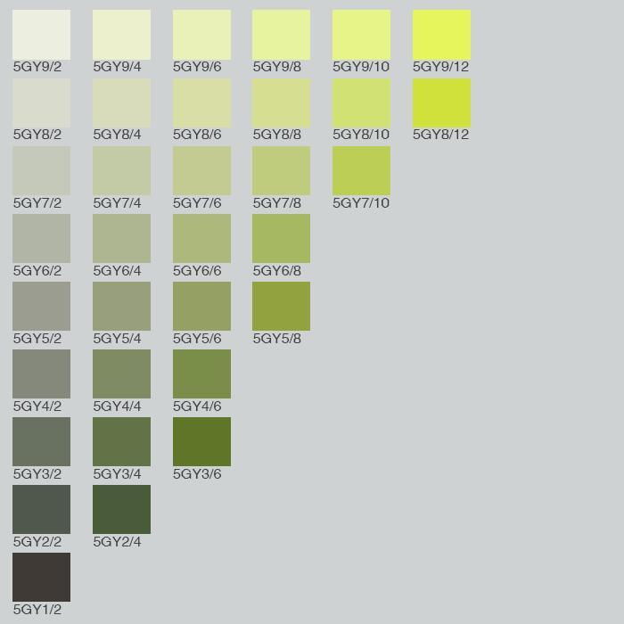 munsell_green_yellow4