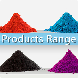 powder coating products