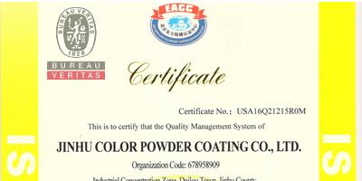 powder coating powder color