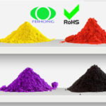 electrostatic powder coating powder