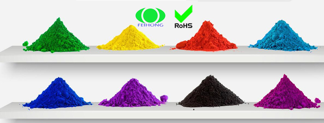 <blockquote><h3>Electrostatic Powder Paint</h3>FEIHONG electrostatic powder paint offers the powder system of epoxy polyester,polyurethane,epoxy,polyester,etc.</blockquote>
