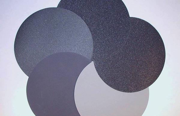 furniture powder coating