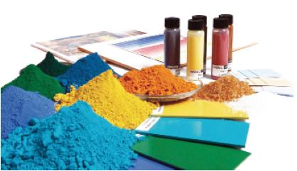 European paint market