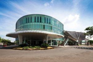 Saigon Exhibition and Convention Center (SECC)
