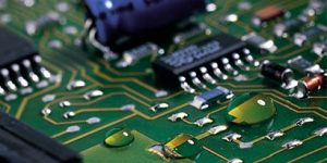 electronic components protective coatings